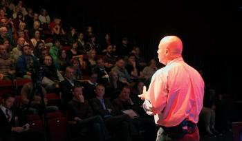 TEDxTallaght -2013