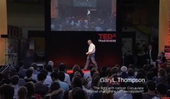 TEDxTrastevere - 2013